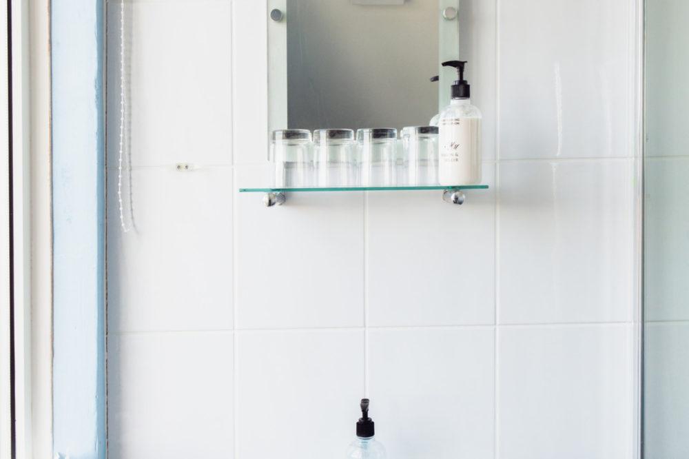 The Royson - room 6 bathroom